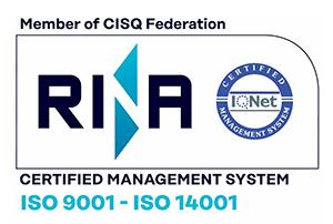 Certificazione qualità Autospurghi C.M. srl
